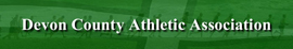 Devon County Athletics Association